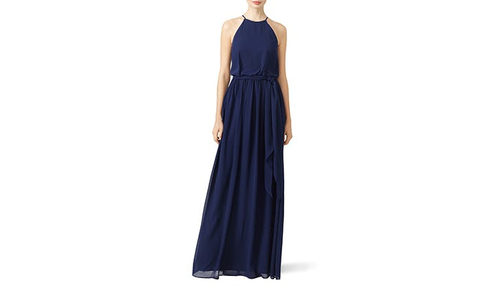 bridesmaids dresses in every color 24