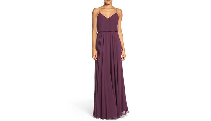 bridesmaids dresses in every color 4