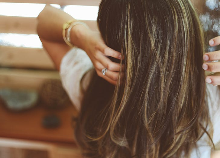 The 6 Most Important Hair Tips for Brunettes - PureWow