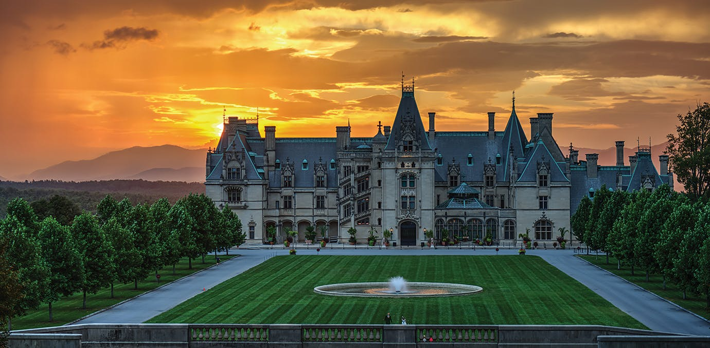 castle biltmore