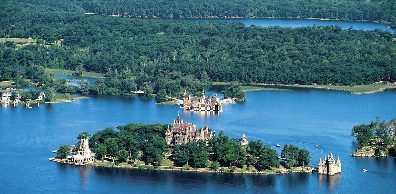 castle boldt