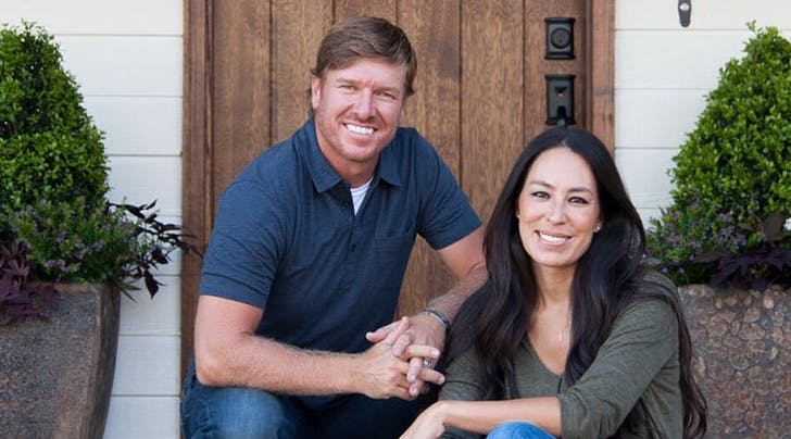 Psst, Heres How to Book Chip and Joanna Gaines Newest Vacation Rental
