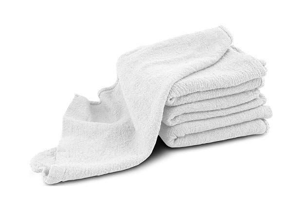 clean cloths