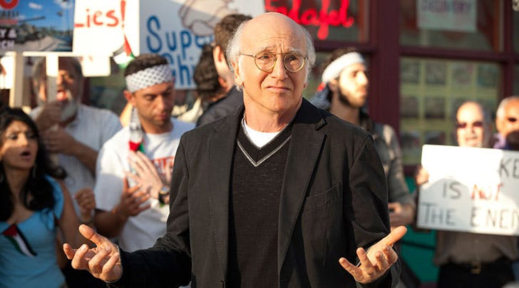 Dont Get Too Excited: 'Curb Your Enthusiasm Has a Season 9 Release Date