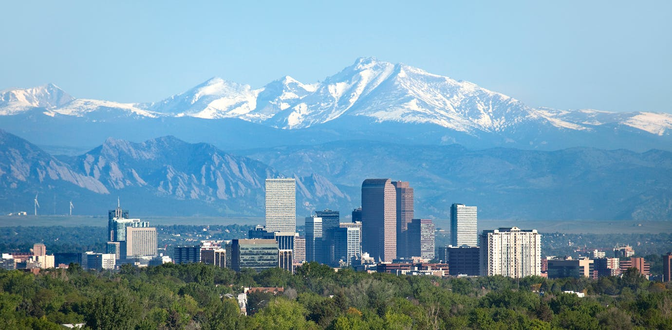 denver colorado