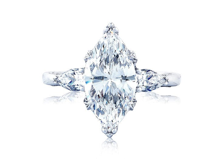 diamond cuts marquise