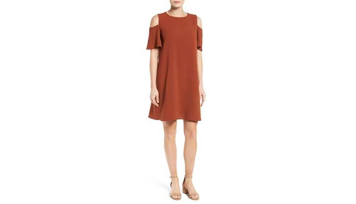 dresses you can wear in summer and fall 1