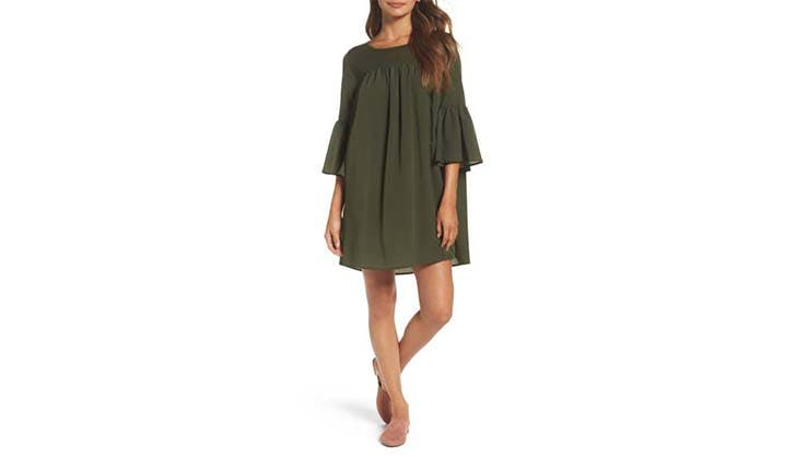 dresses you can wear in summer and fall 10