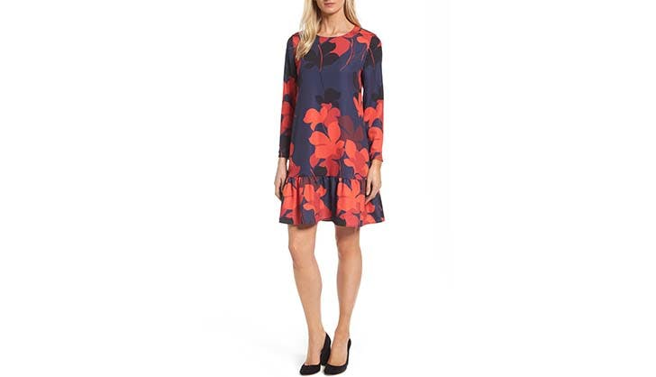 dresses you can wear in summer and fall 12