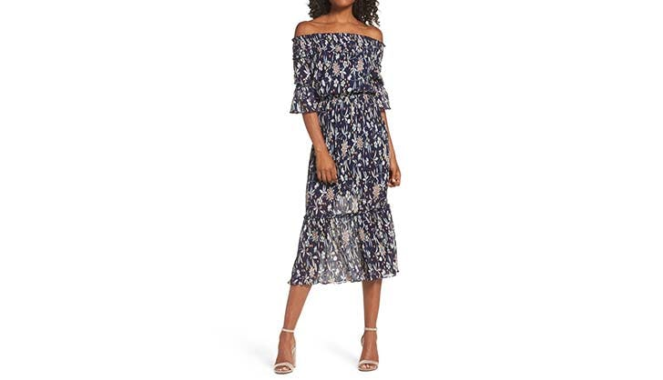 dresses you can wear in summer and fall 13