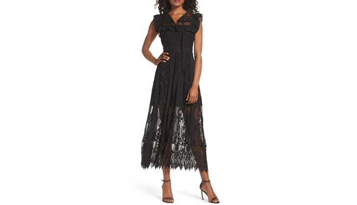dresses you can wear in summer and fall 14
