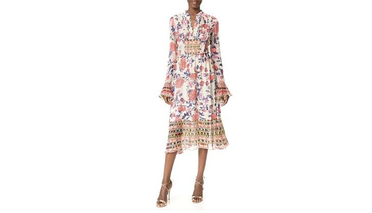 dresses you can wear in summer and fall 22