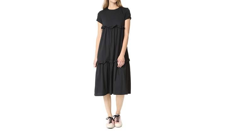 dresses you can wear in summer and fall 24