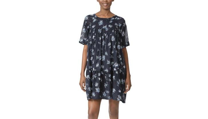 dresses you can wear in summer and fall 25