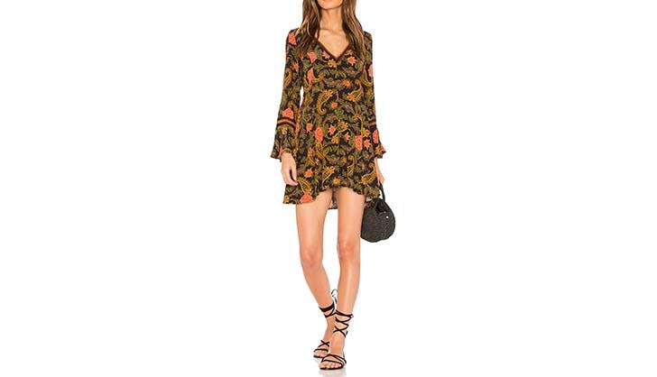 dresses you can wear in summer and fall 26