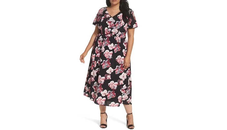 dresses you can wear in summer and fall 5