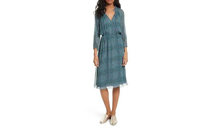 dresses you can wear in summer and fall 7