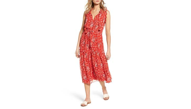 dresses you can wear in summer and fall 8