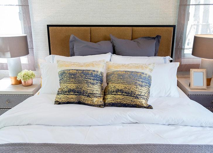 Feng Shui Bedroom 1