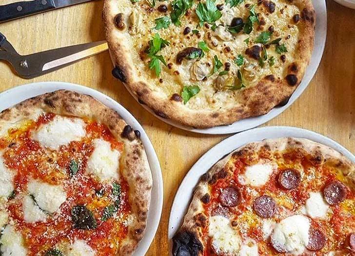 frannys pizza NY