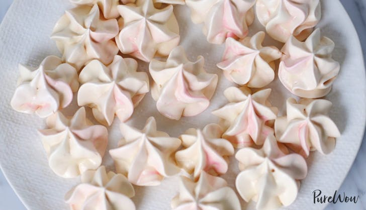 french meringue cookies recipe