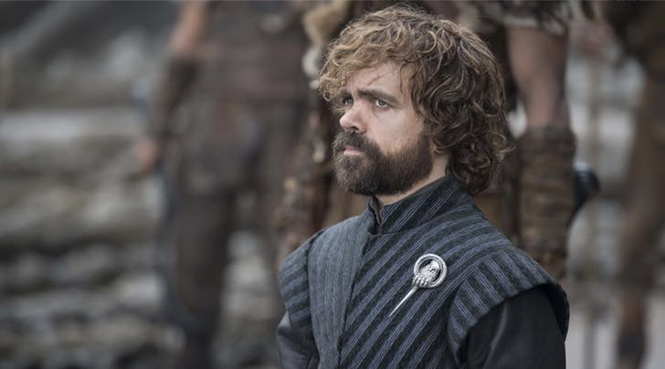 New 'Game of Thrones Episode 3 Photos Released (And Tyrion Looks Pissed AF)