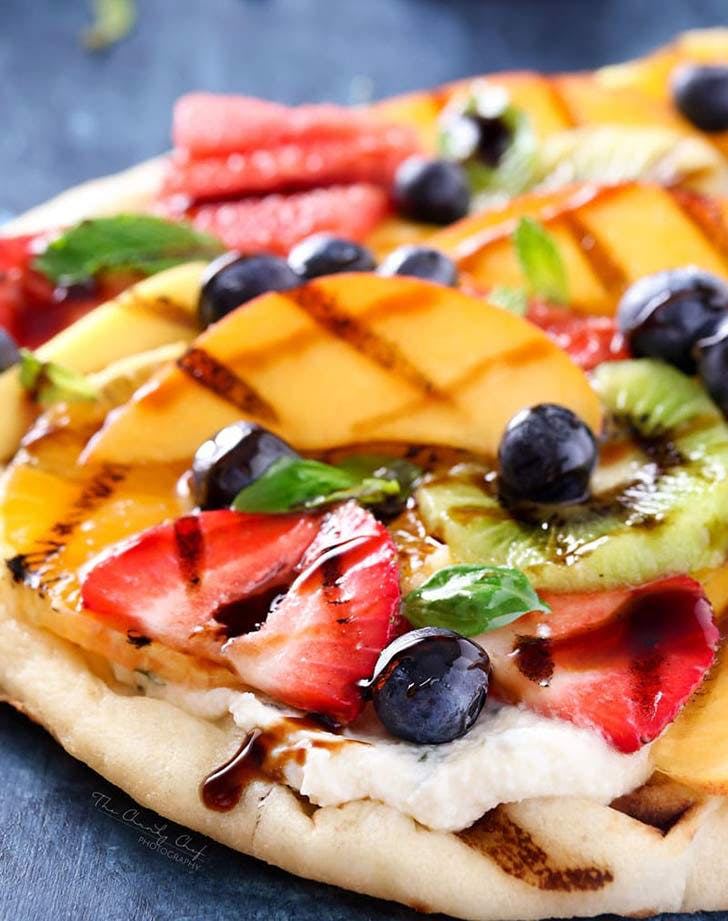 grilled fruit pizza 921