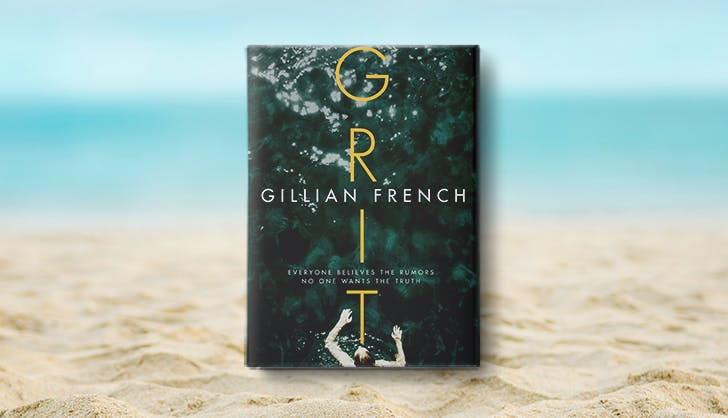 grit gillian french