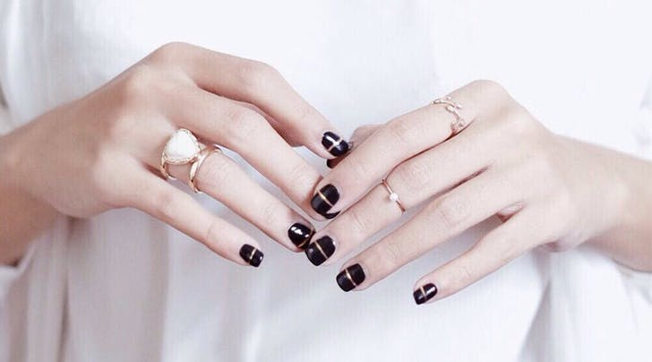 How to Remove Your Own Gel Polish (and Not Wreck Your Nails in the Process)