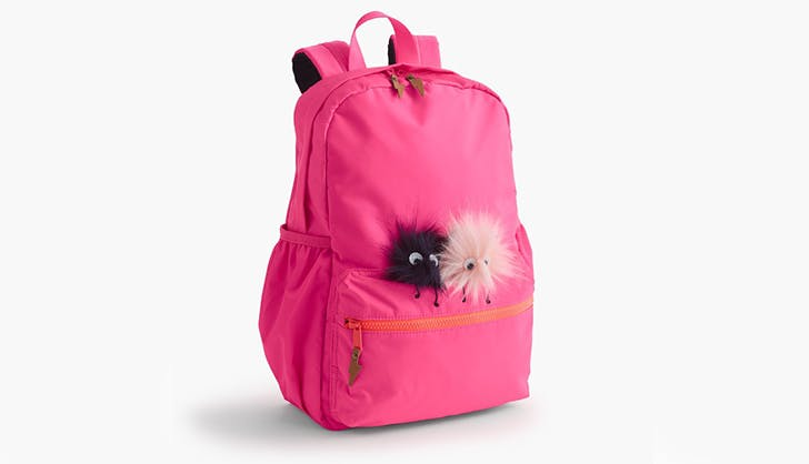 jcrew backpack for kids