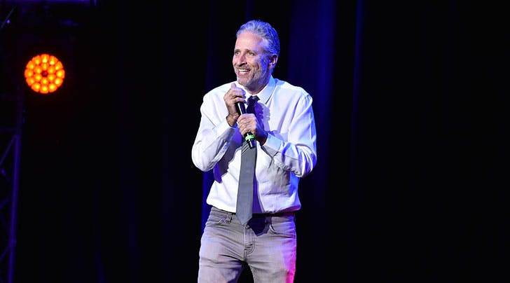 Prepare to LOL: Jon Stewarts First Stand-Up Special in 21 Years Is Headed to HBO