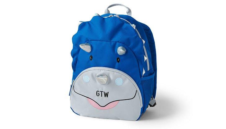 lands end backpack for kids