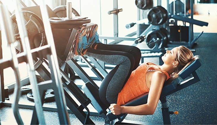 leg press exercises to skip