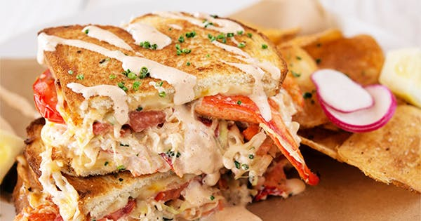 The Best Lobster Dishes in the U.S. - PureWow