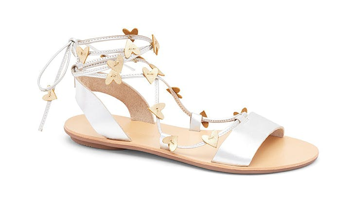 loeffler randall comfortable bridal shoes