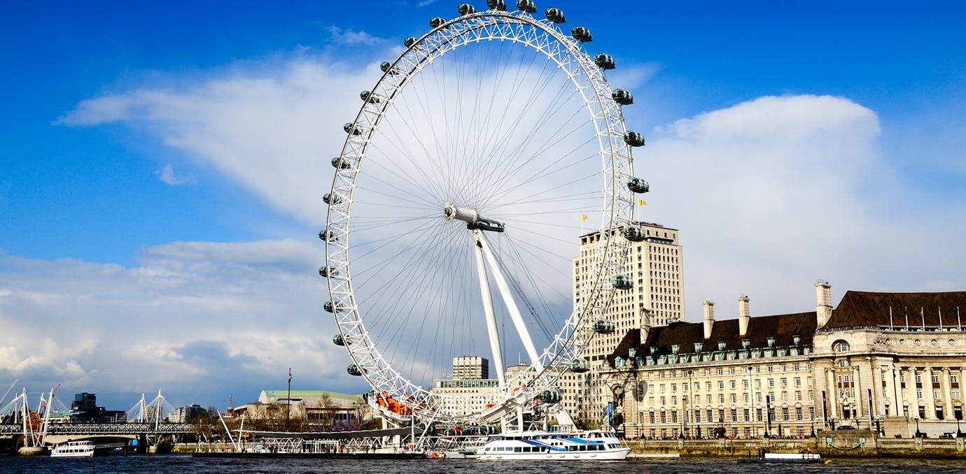 london eye tourist traps to avoid