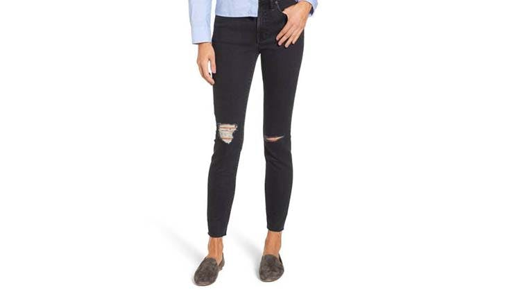 madewell jeans nordstrom anniversary sale