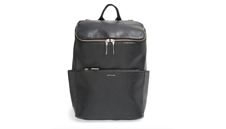 matt   nat backpack for kids