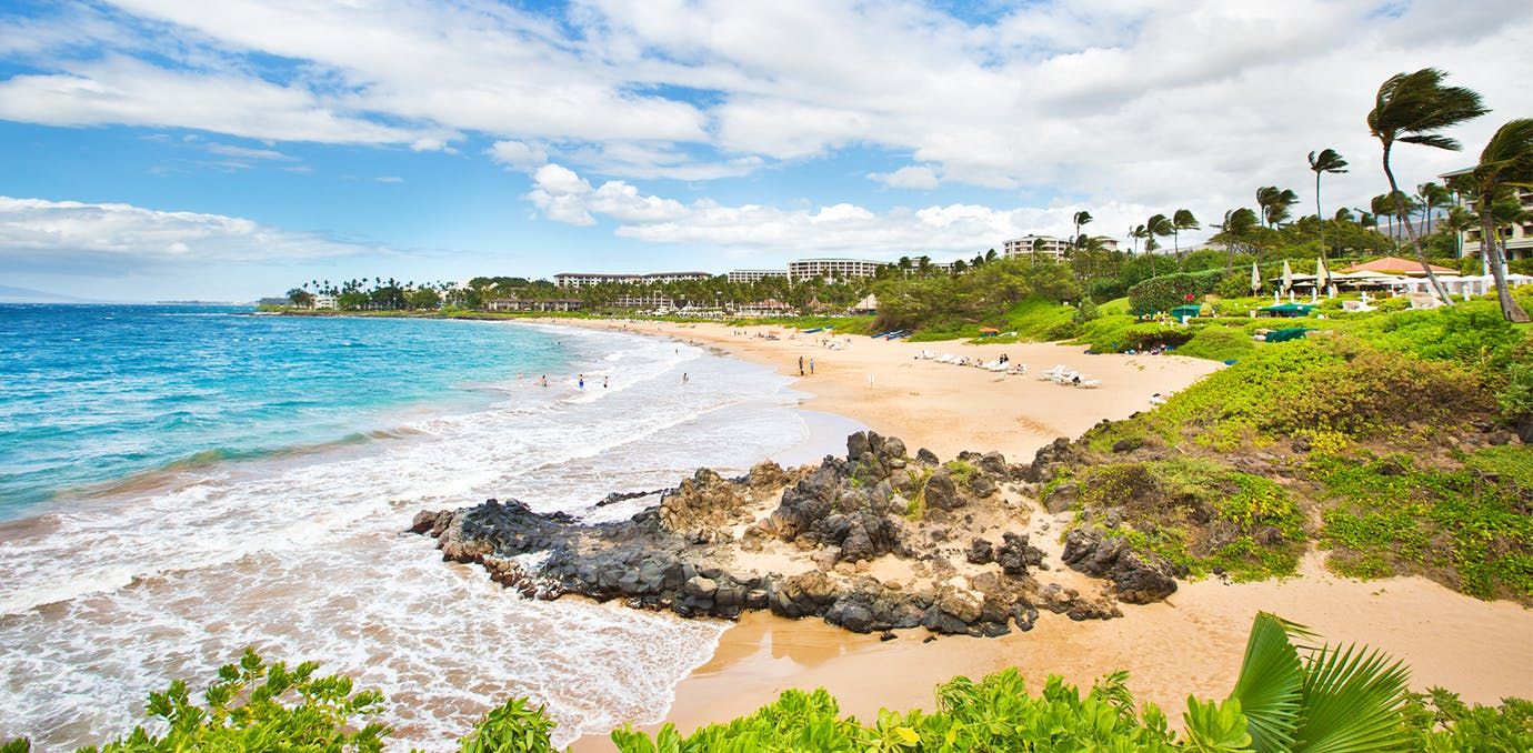 maui hawaii family vacations