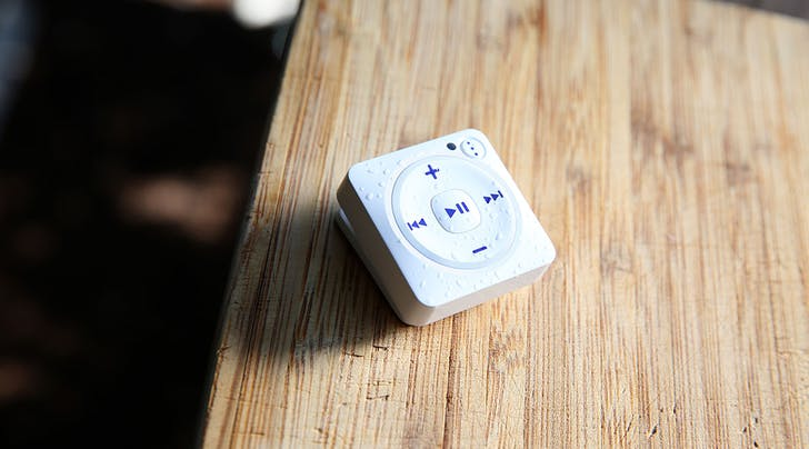 Finally: An 'iPod Shuffle' for Spotify That's Perfect for Workouts