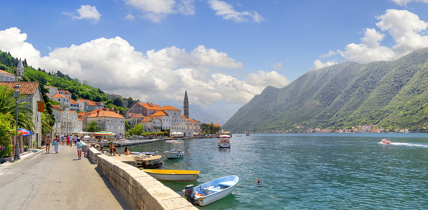 montenegro budget friendly european vacations