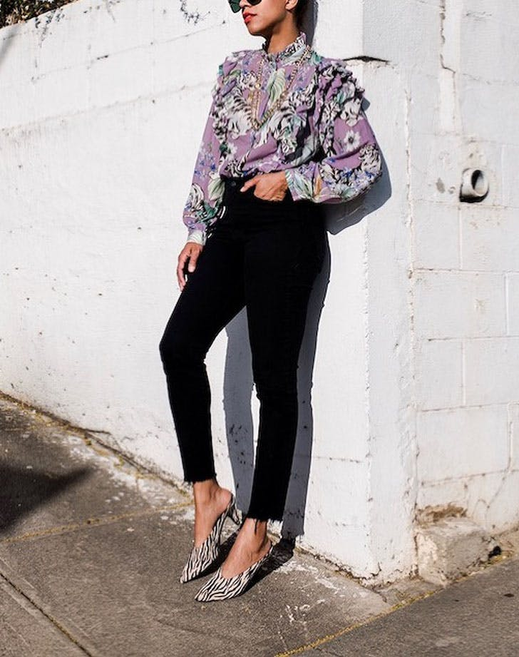 new workwear outfit ideas