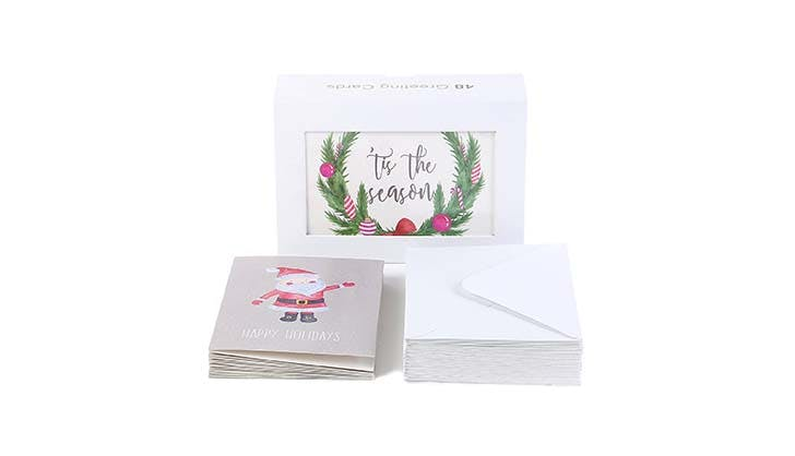 on sale holiday greeting cards use