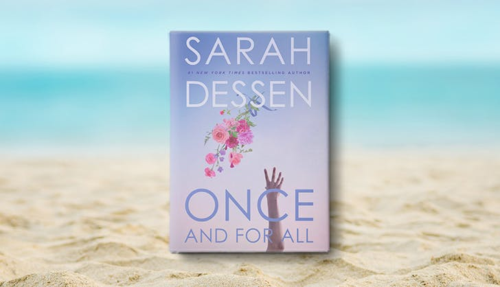 once and for all sarah dessen