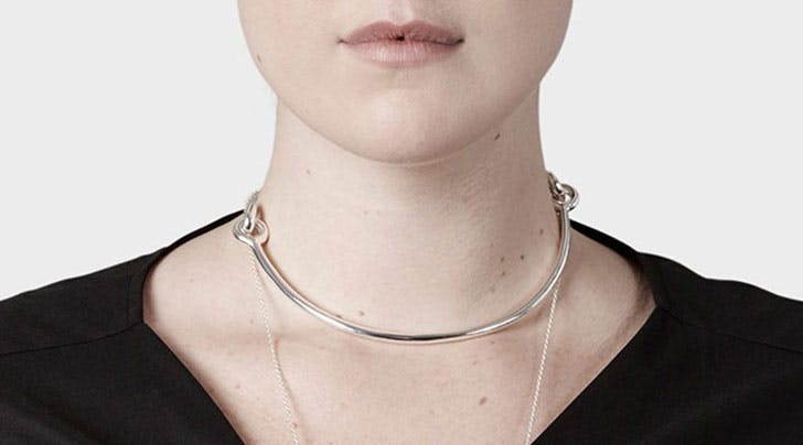 Finally—a Plus-Size Jewelry Line That Wont Turn Your Neck Green