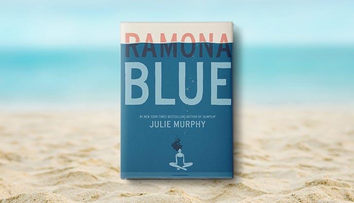 ramona blue julie murphy