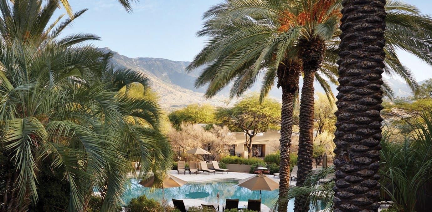 resorts miraval