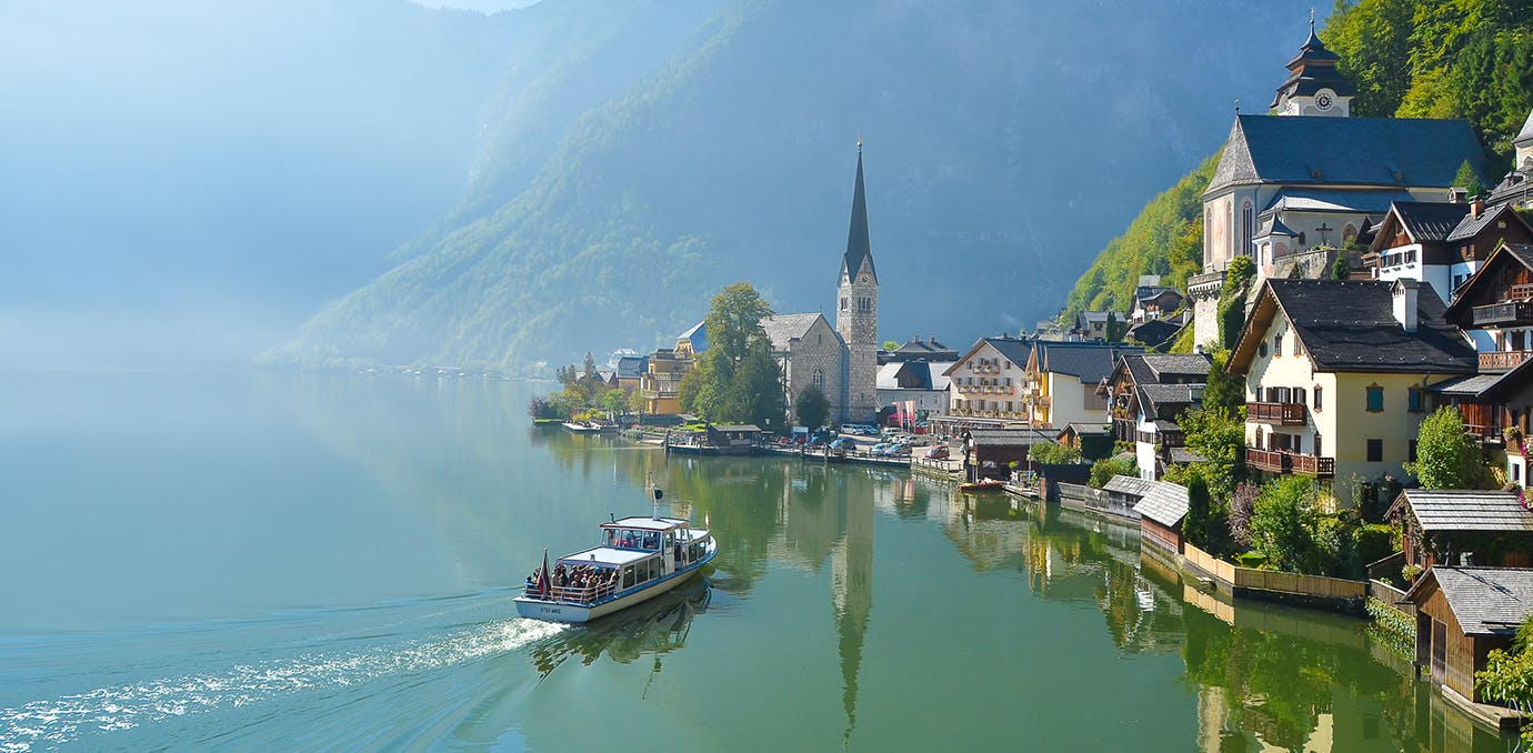 salzkammergut austria  budget friendly eurpean vacations