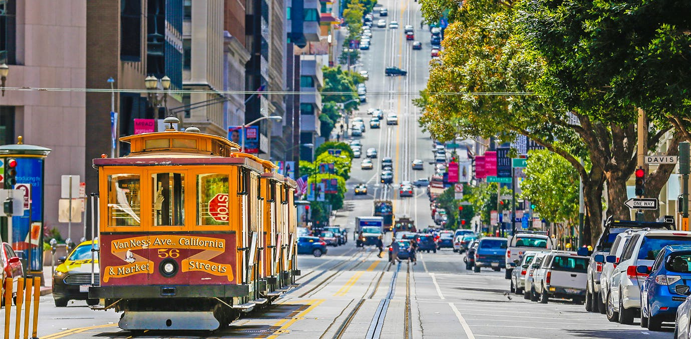 san francisco california family vacations new
