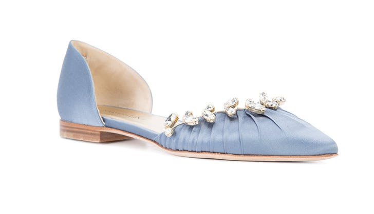 sarah flint comfortable bridal shoes